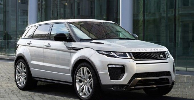 2016 Range Rover Evoque to land shortly http://behindthewheel.com.au/2016-range-rover-evoque-to-land-shortly/