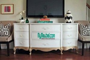Buffet Tv Stand Duco