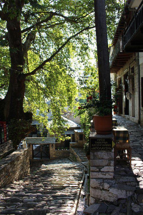 Makrinitsa, Pelio, Thessaly, Greece. For more photographs from the sensual Greek landscape, visit www.ekstasyvine.com Μακρινίτσα, Πήλιο, Θεσσαλία