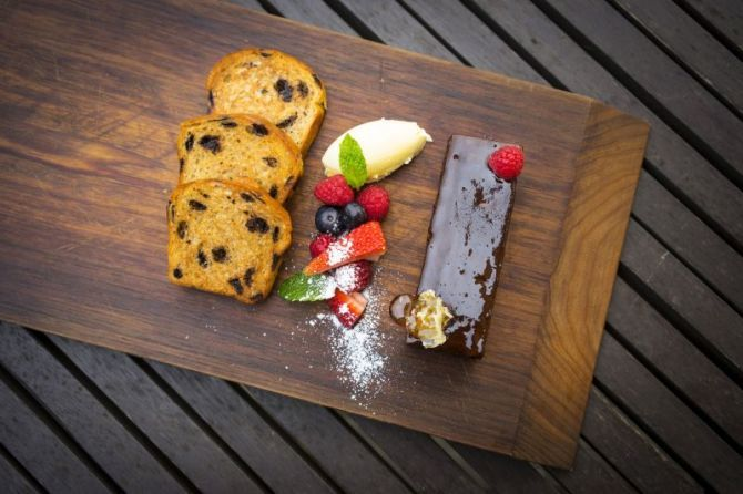 10 of the bestrestaurants in Tasmania