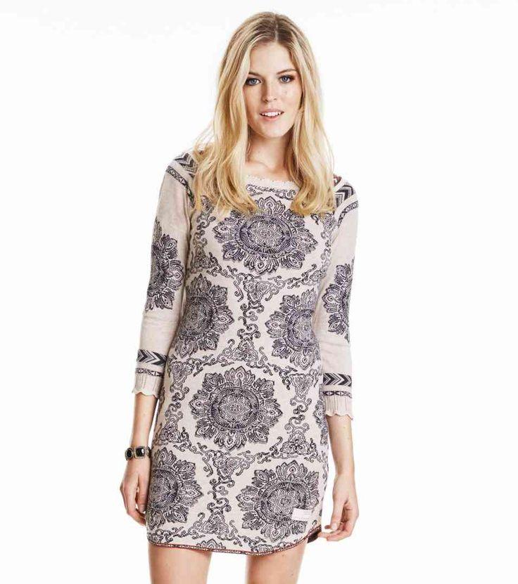 Buzzard Dress