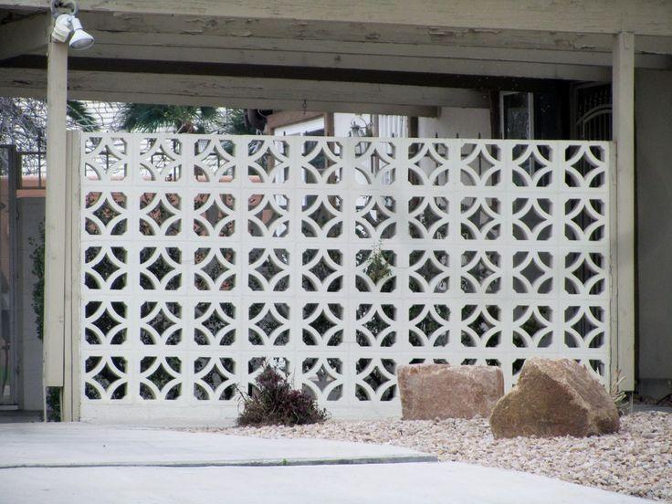 293 best images about concrete and wood screens on pinterest architecture decorative concrete - Decorating concrete walls ...