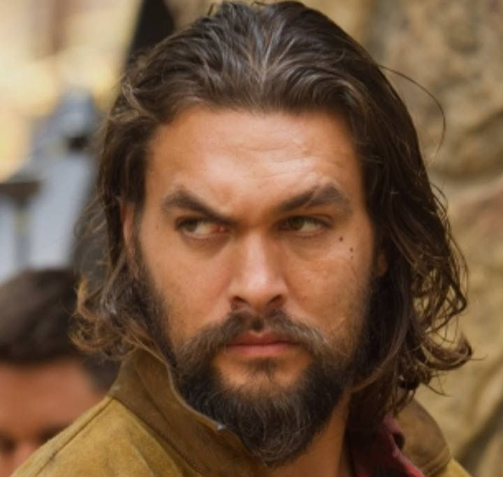 18 Best Jason Momoa Images On Pinterest