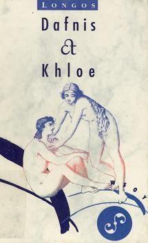 Dafnis ja Khloe   Kirjasampo.fi - kirjallisuuden kotisivu