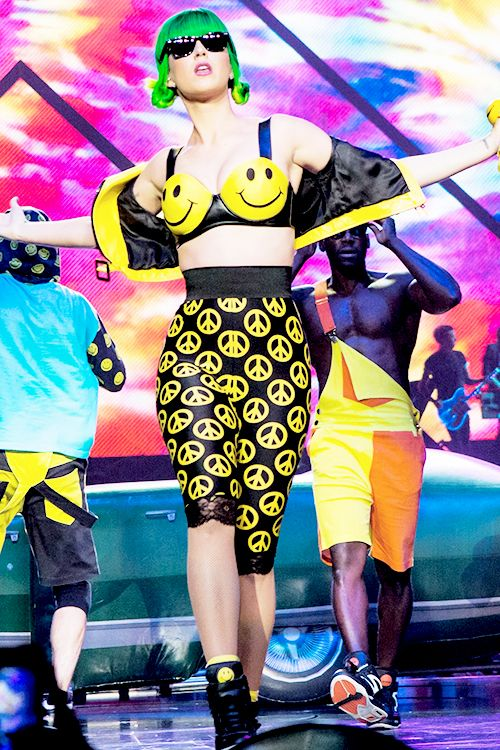 The Prismatic World Tour in Los Angeles, CA - 09.20