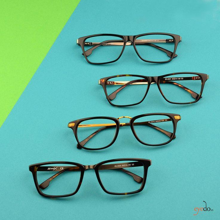 The 76 best Zero X Eyeglasses images on Pinterest | Eye glasses ...