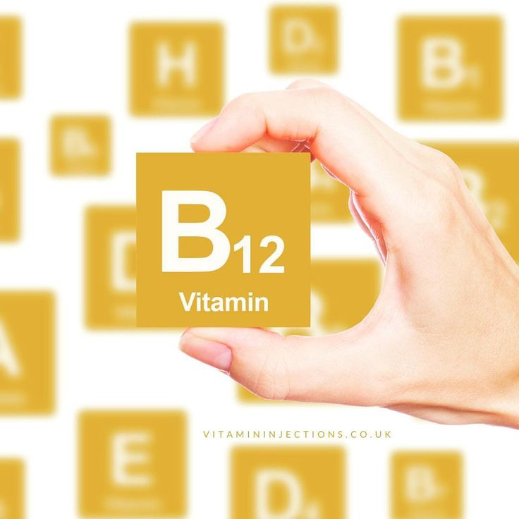 Vegan or veggie? You need more B12!  As it's only found in animal products like eggs, meat, shellfish, and dairy, up to 15% of people don't get enough of it - particularly vegans and vegetarians. No matter your diet, you need to keep your body functioning at optimal levels; so visit the link to find out more about B12 shots at our London & Kent clinics!