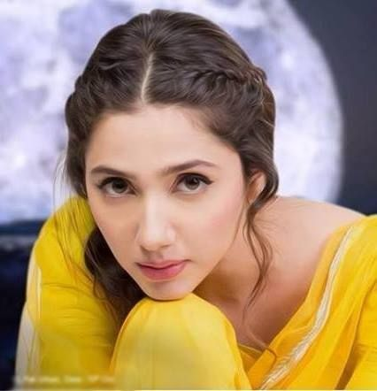 PaKiStAnİ FaShİoN MoDeL & AcTrEsS, MaHiRa KhaN  !!