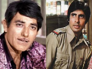 Sounds strange! Heres why Raaj Kumar rejectedZanjeer before Amitabh Bachchan did it