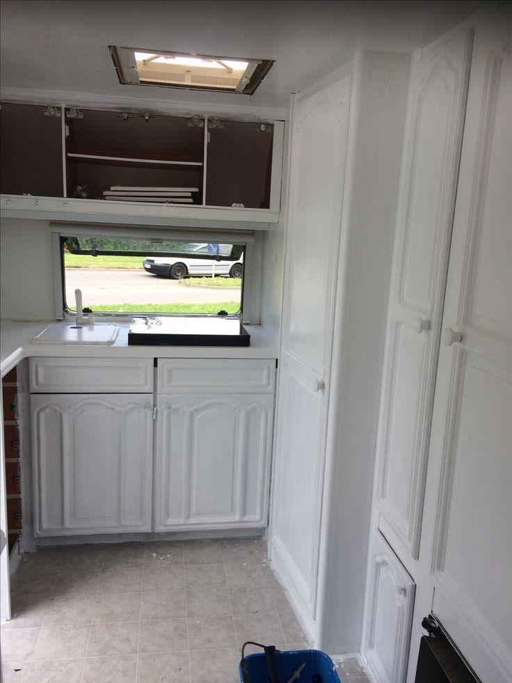 Wohnwagen Renovieren 28 best wohnwagen renovieren vorher nachher images on