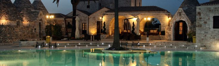 Masseria Messapia for Rent in Puglia  http://www.apuliarentals.com/italiano/ville-e-casali-in-affitto-puglia/masseria-messapia-con-piscina/