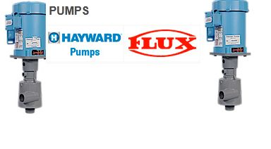 Hayward Pump are lightweight pumps are housed in their own corrosion-proof reinforced thermoplastic for all-weather performance. They are one hundred percent drip proof, heat resistant and have a double-sized seal, all to provide a long motor life. For More Information Visit : http://www.iconprotech.com/pumps.html
