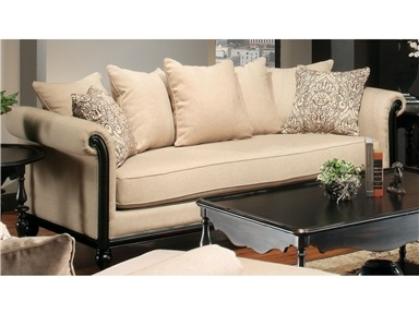 Shop For Largo International Sofa F0920 401 And Other Living Room Sofas At Furniture  Warehouse Showroom