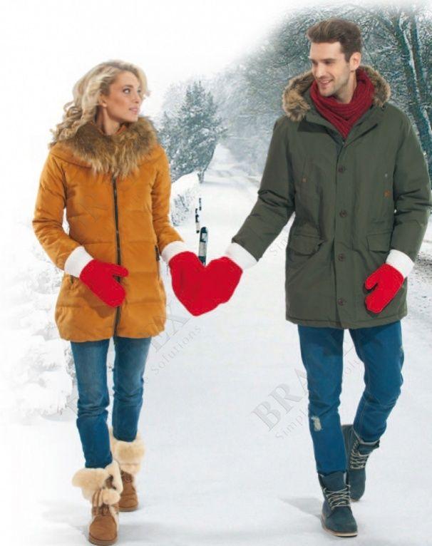 Варежки для влюбленных АРТИКУЛ: SU 0014 Любите совместные прогулки с любимым, но зима заставляет одевать перчатки? Хотите чувствовать тепло друг друга даже в мороз? Специальные варежки для влюблённых согревают не только ладони, но и сердца!  Три рукавицы на двоих – это оригинально и романтично. Две индивидуальные варежки и одна общая в форме сердечка не позволят Вам ни замёрзнуть, ни разлучиться. Проденьте в двойную рукавицу Ваши руки, и всю дорогу ощущайте теплоту рук любимого человека…