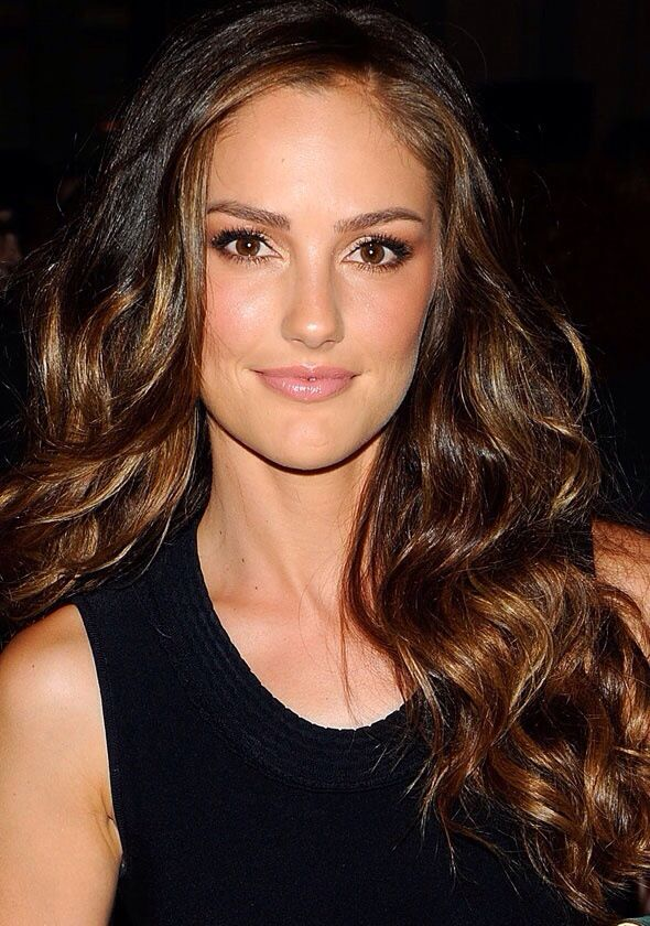 Number one hair inspiration Hair styles Pinterest