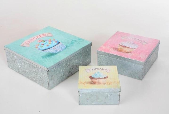 17 best images about caja de metal on pinterest antigua nostalgia and animales - Cajas de madera barcelona ...