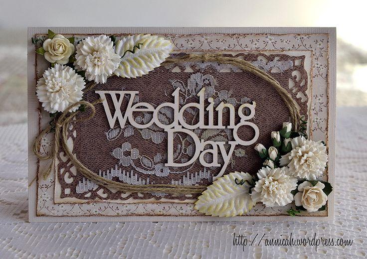 Pion Designs http://blog.piondesign.se/a-wedding-card-2/