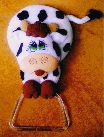 cow, vaca