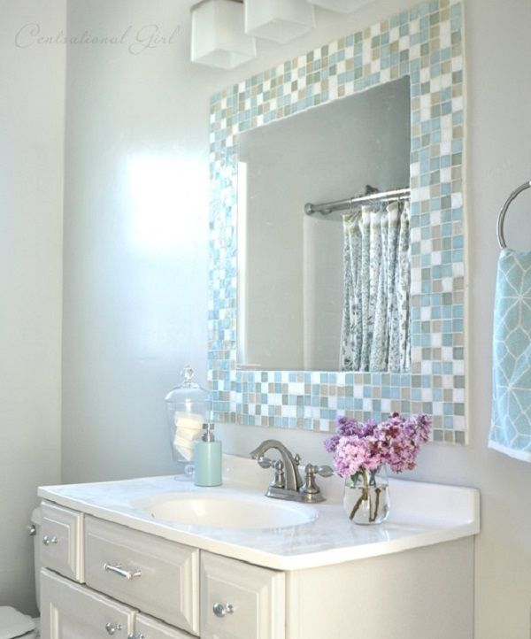 44 best tile images on pinterest bath remodel bathroom for I need to redo my bathroom