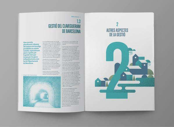 graphic design report templates google search