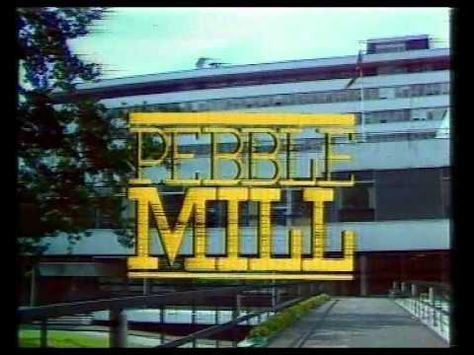BBC Pebble Mill At One Opening Titles, 1979
