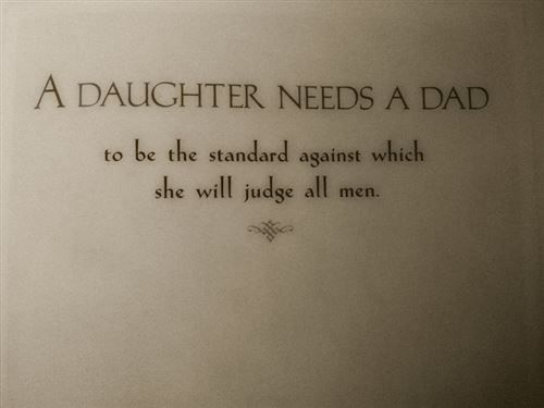 Top Father's Day Quotes From Daughter To Dad 2014