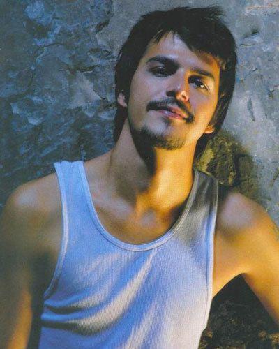 #ADVOCATE1612 Mehmet Günsür, Turkish actor, b. 1975