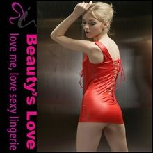 Beauty`s Love Hot Sale Sexy Wet Look Lingerie Sexy Women Red Latex Lingerie Best Seller follow this link http://shopingayo.space