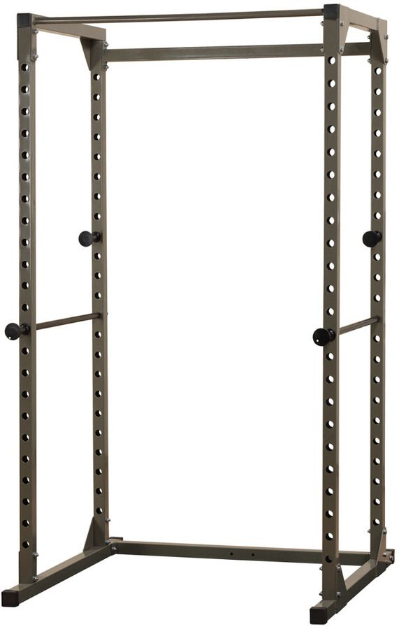 Body Solid Best Fitness Power Rack home gym (affiliate)