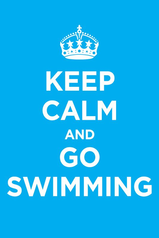 (: for all the swimmers
