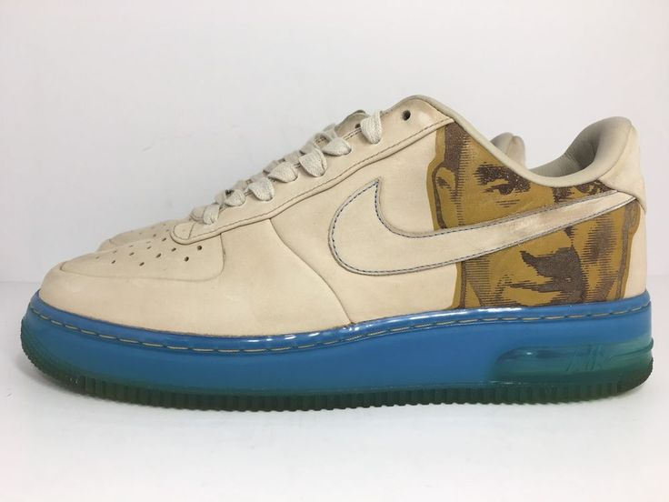 Archive Nike Air Force 25 Supreme Sneakerhead 315016 111
