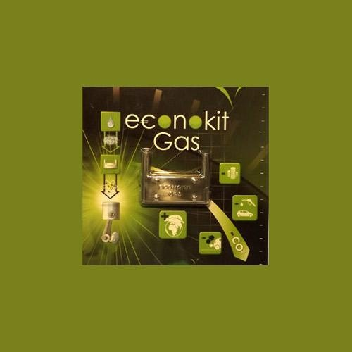 CYCLONE SARL : Découvrez l'Econokit GAS et l'Econokit DIESEL de chez DIESELESS au SIVAL, à Angers, du 15 au 17 Janvier 2013 …pour économiser votre carburant !    Désormais vous avez le choix ECONOKIT GAS pour moteur essence et/ou GPL mais aussi ECONOKIT DIESEL pour moteur diesel …    Le nouveau produit d'ECONOKIT GAS est exclusivement destiné aux moteurs essences ou gaz.