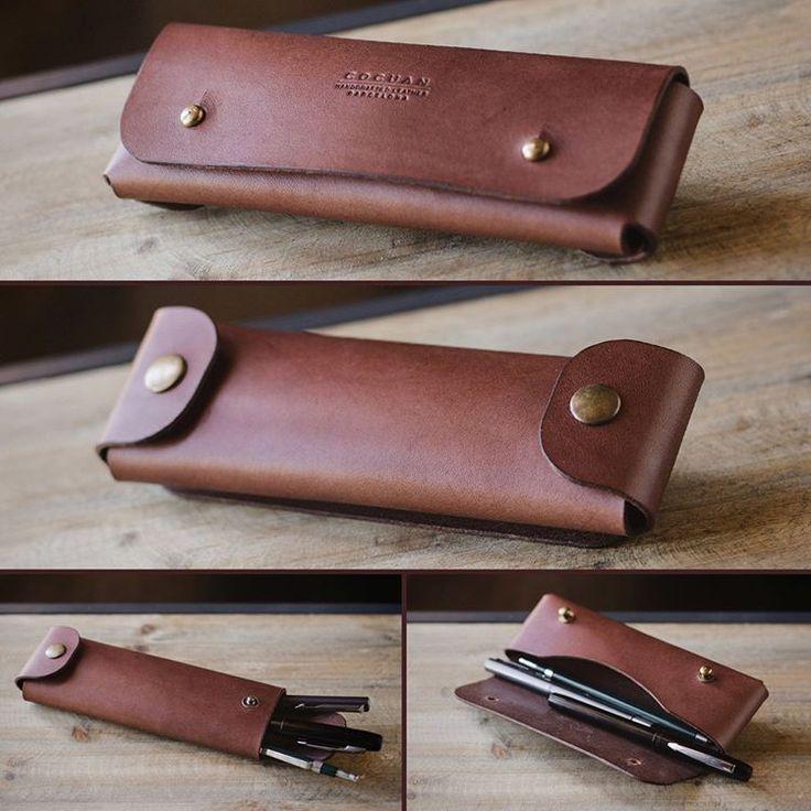 how to make a diy pencil case
