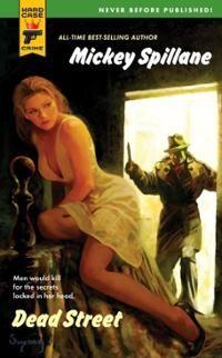 Mickey Spillane book covers | ... (Hard Case Crime) (Paperback) ~ Mickey Spillane (Aut... Cover Art
