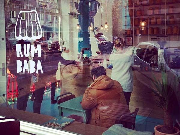 Rum Baba Amsterdam: hotspot in Transvaalbuurt | http://www.yourlittleblackbook.me/nl/rum-baba-amsterdam-transvaalbuurt/