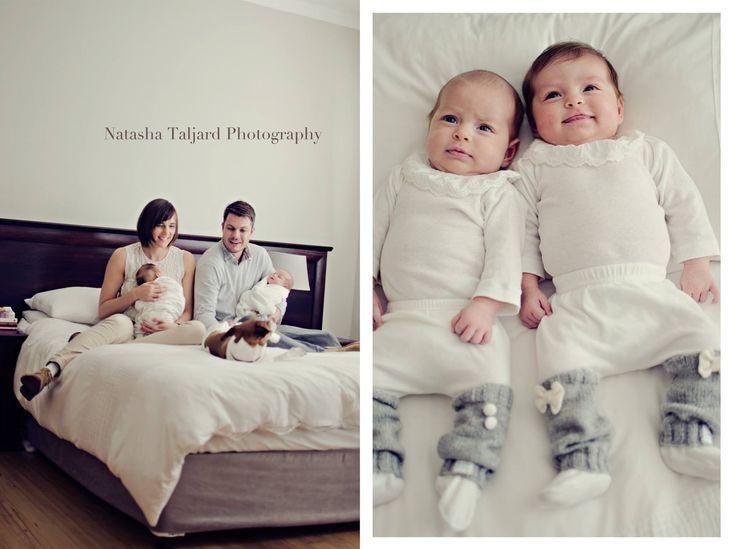 Twins, family shoot, girls, too sweet, homey.