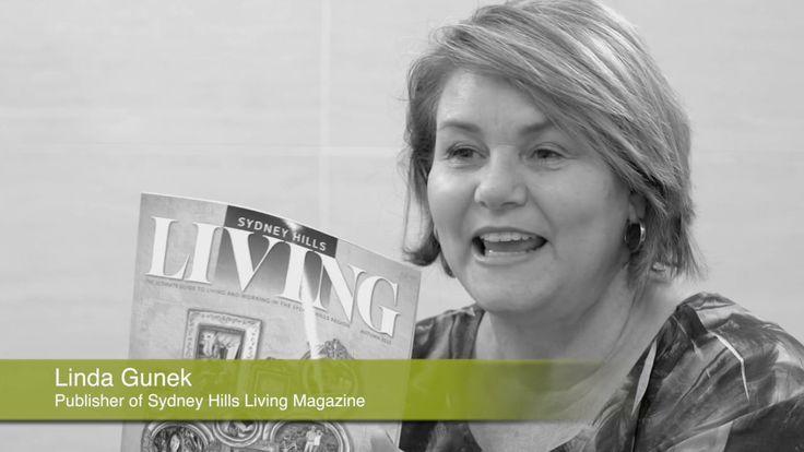 Sydney Hills Living Launch Video
