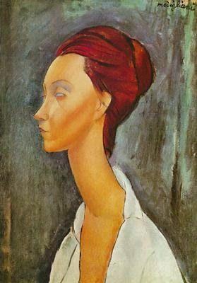 El Arte en la Vida: Amedeo Modigliani - Pintor, Escultor Italiano