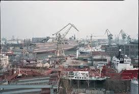 Znalezione obrazy dla zapytania michał szlaga stocznia