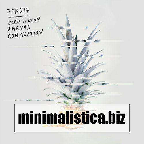 Bleu Toucan  Ananas Remix Compilation - EP - http://minimalistica.biz/bleu-toucan-ananas-remix-compilation-ep/