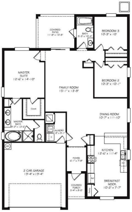 82 Best Floor Plans Images On Pinterest Floor Plans