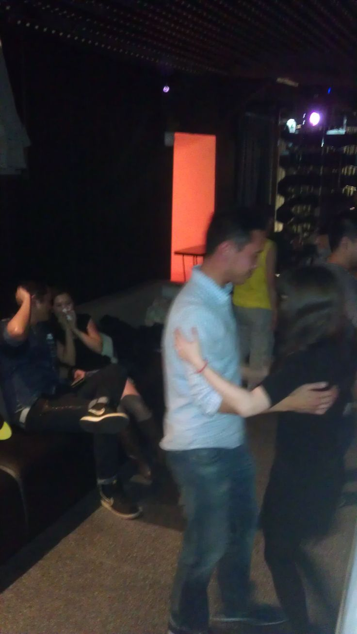 """Dance Lovers enjoying """"Dance With Style's"""" event """"LATIN PASSION"""" AT SHOW CLUB EVERY SUNDAY in Hong Kong. Visit www.dancewithstylehk.com or email dance@dancewithstylehk.com or Call +852 63896213 for more information regarding our cool events and fun dance classes!"""