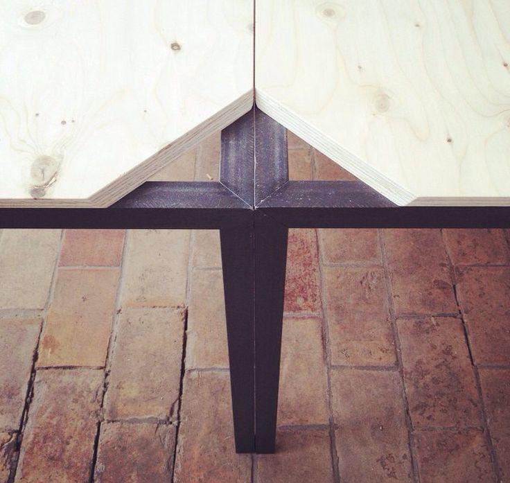 Multiplex tafel