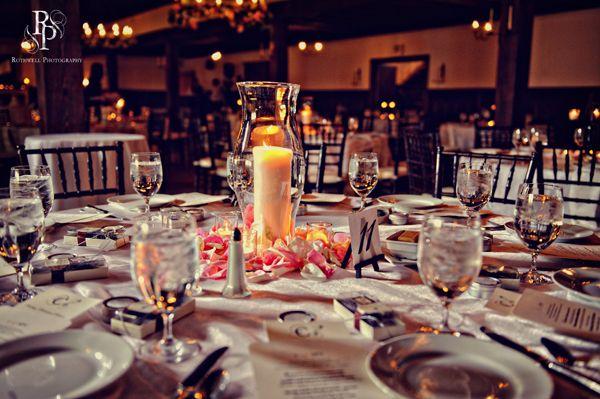 Matt + Jennifer – Williamsburg Winery Wedding » Rothwell Photography