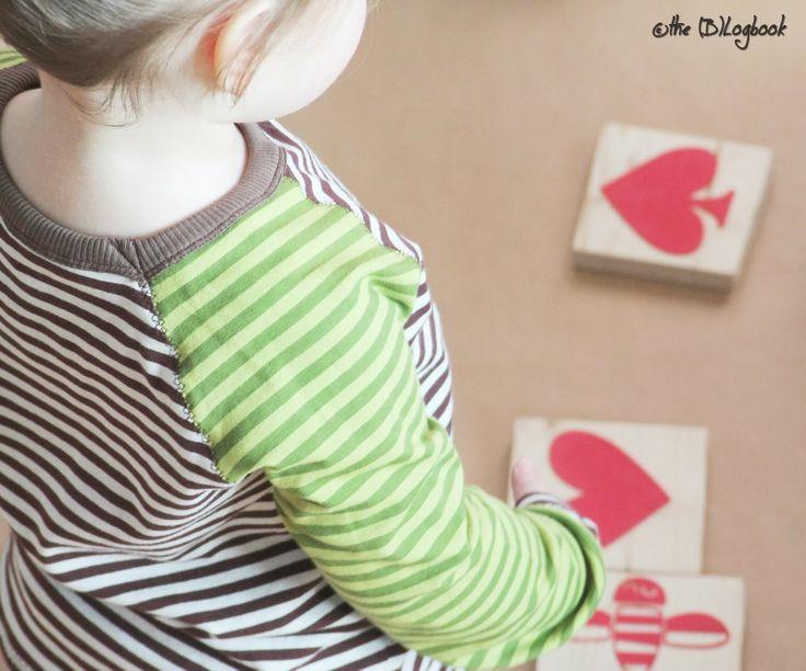 designliebe: geplottete Kinderfreuden