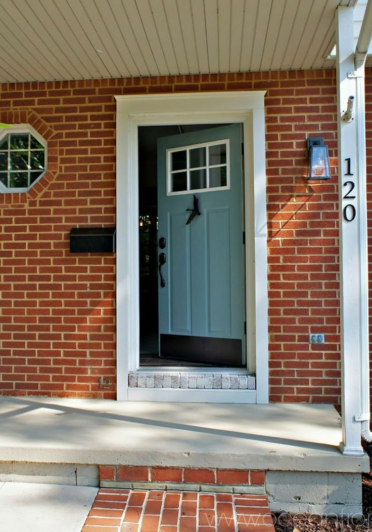 Best 25 Front Door Trims Ideas On Pinterest Exterior Door Trim Exterior Doors And Front Door