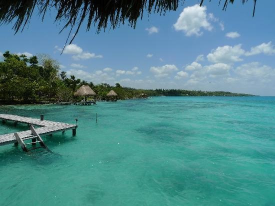 122 best bacalar images on pinterest mexican heritage for Hotel luxury villas bacalar