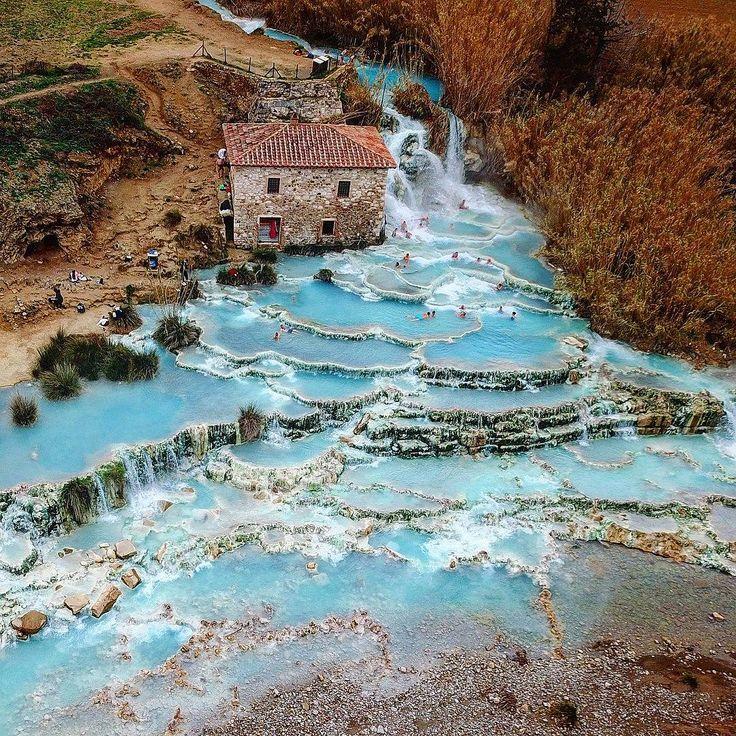 32 surreale Orte, die du gesehen haben musst, bevor du stirbst