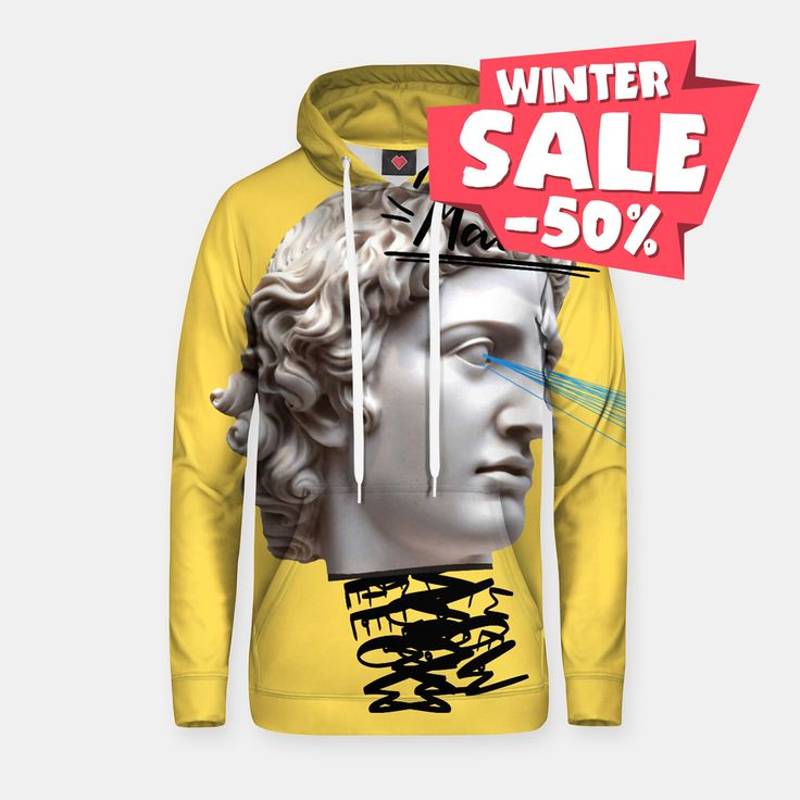 Hand made Cotton Hoodie!👆😀Do you like this fullprint? ‼️ Last 24 hours of our winter sale, don't miss 50% OFF for everything!  ➡️ https://liveheroes.com/en