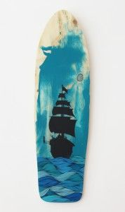 Walk the Plank $590 (Sold)